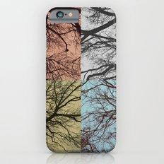 Trees // Squared Slim Case iPhone 6s