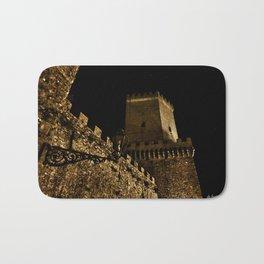 Castello di Venere Bath Mat
