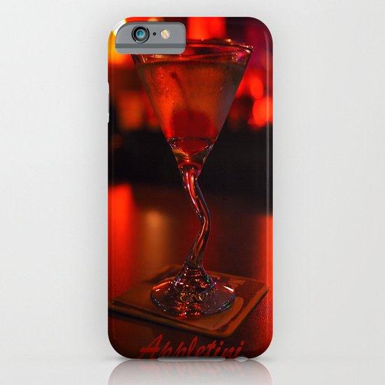 Vodka-based vision iPhone & iPod Case