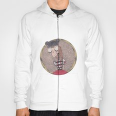 mouse club dropout. Hoody