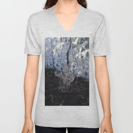 Ice Land 2 Unisex V-Neck