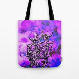 Love, Always Tote Bag