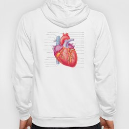You Are Here (In My Heart) Hoody