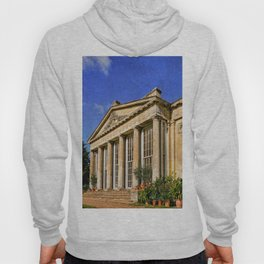 Temple Greenhouse Hoody