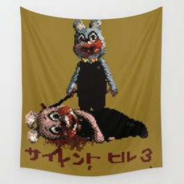 Robbie Wall Tapestry