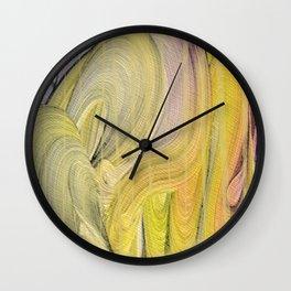 Khufu Wall Clock