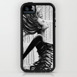 Poised iPhone Case
