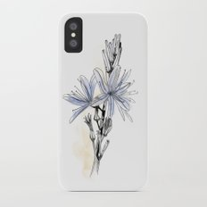 In Bloom iPhone X Slim Case