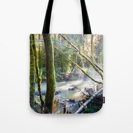 South Fork Tote Bag