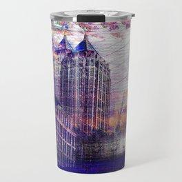 Enchanted Resonator Travel Mug