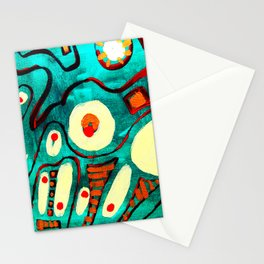H3 Stationery Cards