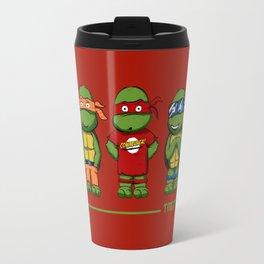 Turtle Theory Travel Mug