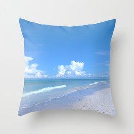 3 Rooker Island Throw Pillow