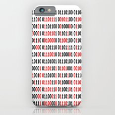 NERD INSIDE iPhone 6s Slim Case