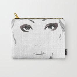 All in the Eyes Carry-All Pouch