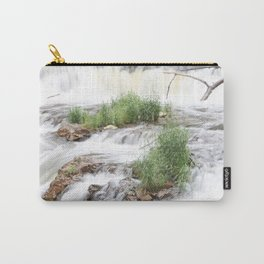 Waterfalls of Wisconsin, Willow River Carry-All Pouch