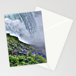 Walking Niagara Photography HDR Stationery Cards