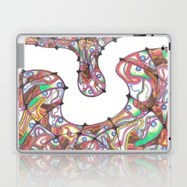 Intro 6 (Out On Your Own)  Laptop & iPad Skin