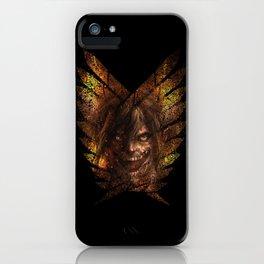 The Survey Titan iPhone Case