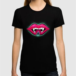 Lust Lips T-shirt