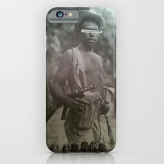 Guerilla Clone B-Side iPhone 6s Slim Case