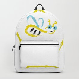 Busy bee Backpack