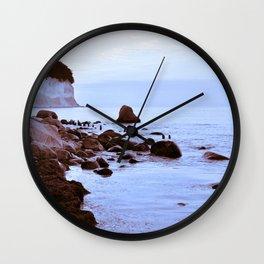Baltic - Isle of Ruegen Wall Clock