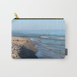 Sand Castle by the Lake Carry-All Pouch