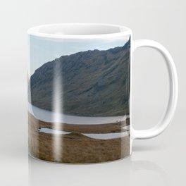 Doo Lough Pass (Black Lake)  Coffee Mug