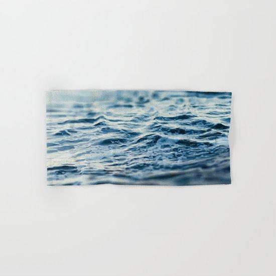 Ocean Magic Hand & Bath Towel