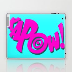 KAPOW! # 3 Laptop & iPad Skin