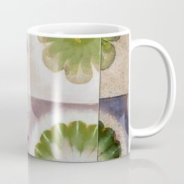 Doleritic Actuality Flower  ID:16165-074049-84781 Coffee Mug