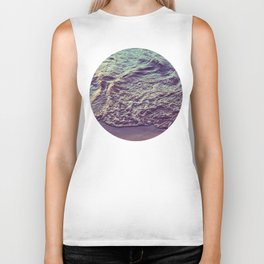 Time Stands Still Biker Tank