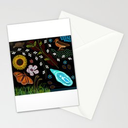 Sacred Pleasures Stationery Cards