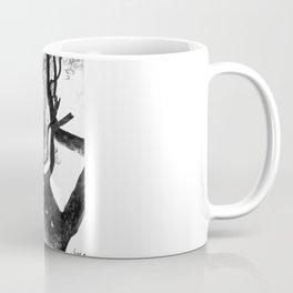 beyond the knot Coffee Mug