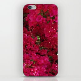 Pink Brillance iPhone Skin