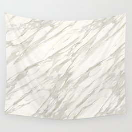 Calacatta gold Wall Tapestry