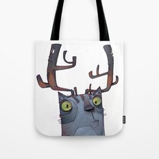 What?! Tote Bag