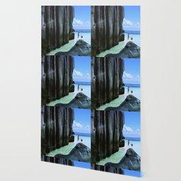 Seychelles Islands: La Digue Wallpaper