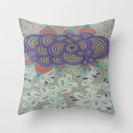 Some of That 3 Throw Pillow