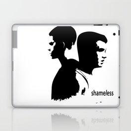 Shameless Ian Gallagher and Mickey Milkovich Laptop & iPad Skin