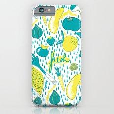 Fresh Market Slim Case iPhone 6s