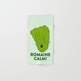 ROMAINE CALM Hand & Bath Towel