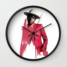 Theophilus London Wall Clock