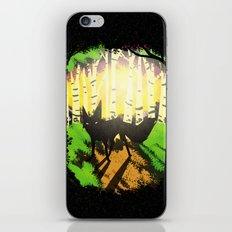 The Fox (Tenko King) iPhone & iPod Skin
