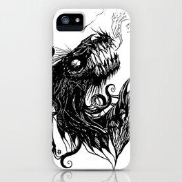 Cornchip iPhone Case