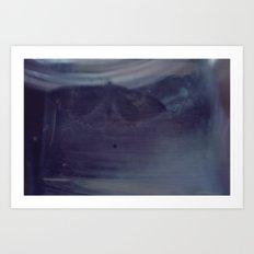 Moth-48 Art Print