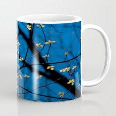 Leaves Of Spring Mug