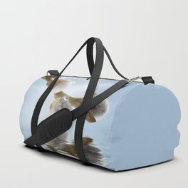 Pussy willow 0117 Duffle Bag