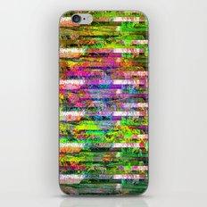 Creep iPhone & iPod Skin